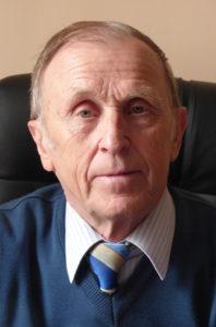 Antoni Stefanowicz, prezes Związku Polaków Ukrainy.